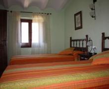 Cal Rosset casa rural en Vila Rodona (Tarragona)