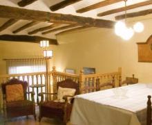 Casa Estivill casa rural en Cornudella De Montsant (Tarragona)