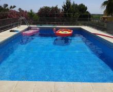 Casa Maria Cinta casa rural en L´ Ampolla (Tarragona)