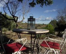 Casa Oriole casa rural en Tortosa (Tarragona)