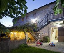 Casa Pairal Espasa casa rural en L´ Espluga De Francoli (Tarragona)