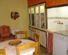 Casa Puntes casa rural en Benifallet (Tarragona)
