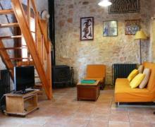 Casa Rural La Pallissa casa rural en La Nou De Gaia (Tarragona)