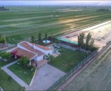 Deltaprego casa rural en Deltebre (Tarragona)