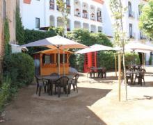 Finca Vallclara casa rural en Vallclara (Tarragona)
