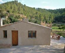 Hort de Mao casa rural en Benifallet (Tarragona)