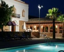 Hotel Cal Naudí casa rural en Ulldecona (Tarragona)