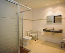 Hotel L´Algadir casa rural en Poblenou Del Delta (Tarragona)