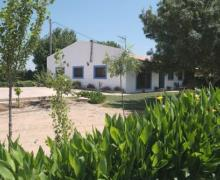 Illa de Mar casa rural en Deltebre (Tarragona)