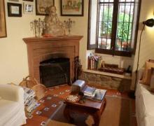 La Guineu casa rural en L´ Argentera (Tarragona)