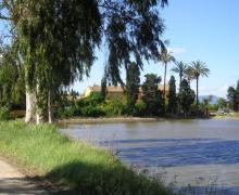 Mas de Bernis casa rural en L´ Aldea (Tarragona)