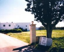 Mas Del Monjo casa rural en Amposta (Tarragona)