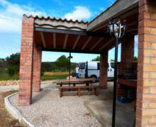 Mas El Ventós casa rural en El Catllar (Tarragona)