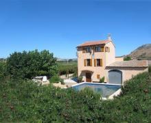 Mas La Sénia casa rural en Asco (Tarragona)