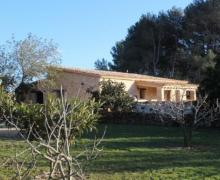 Mas Melivent casa rural en L´ Ametlla De Mar (Tarragona)