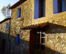 Mas Tuets casa rural en Les Ordres (Tarragona)