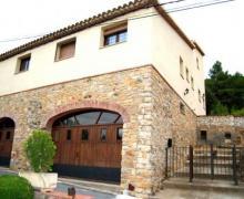 Masia Del Cadet   casa rural en L´ Espluga De Francoli (Tarragona)