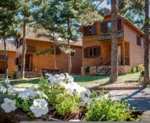 Xalet De Prades casa rural en Prades (Tarragona)