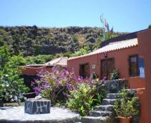 Casa Belmaco casa rural en Adeje (Tenerife)