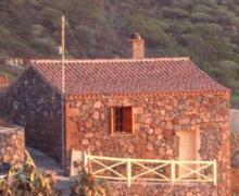 Casa Rural El Chorro casa rural en Buenavista Del Norte (Tenerife)