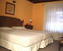 Hotel Fonda Central casa rural en Adeje (Tenerife)