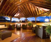 La Quinta Roja casa rural en Garachico (Tenerife)