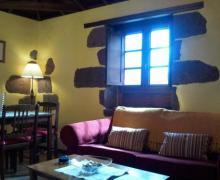 Las Piedras casa rural en Buenavista Del Norte (Tenerife)