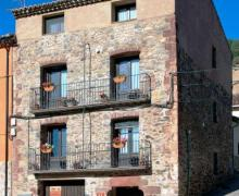 Apto. Turisticos Rurales Las Cárcavas casa rural en Noguera De Albarracín (Teruel)