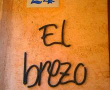 Apartamentos El Brezo casa rural en Albarracin (Teruel)