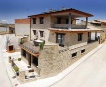Apartamentos Las Eras casa rural en Castelseras (Teruel)