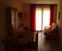 Apartamentos San Cristóbal casa rural en Valderrobres (Teruel)