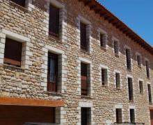 Benages-Chiva casa rural en Puertomingalvo (Teruel)