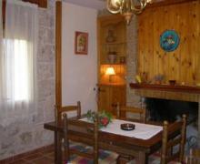 Casa Ana casa rural en Beceite (Teruel)