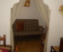 Casa Cristina casa rural en La Fresneda (Teruel)