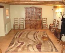 Casa de los Maestros casa rural en Moscardon (Teruel)