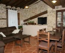 Casa Gregoria casa rural en La Fresneda (Teruel)