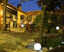 Casa La Acacia casa rural en Frias De Albarracin (Teruel)