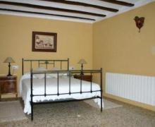 Casa Rural Abuelo Luis casa rural en Baguena (Teruel)
