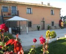 Casa Rural La Masada casa rural en Cella (Teruel)