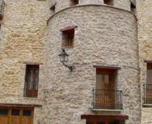 Casa Vidal casa rural en Cantavieja (Teruel)