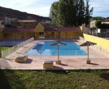 Casa Villarroya casa rural en Villarroya De Los Pinares (Teruel)