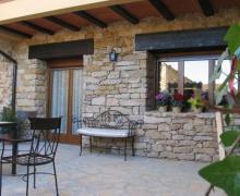 El Corral de Valero casa rural en Valdealgorfa (Teruel)