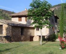 El Moli Nou casa rural en Peñarroya De Tastavins (Teruel)