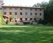 Font del Pas casa rural en Beceite (Teruel)