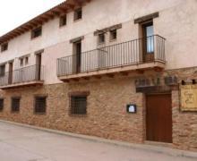 Hostal Casa La Era casa rural en Galve (Teruel)