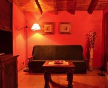 Hotel Prado del Navazo casa rural en Albarracin (Teruel)