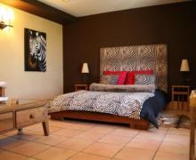 Hotel Tastavins  casa rural en Peñarroya De Tastavins (Teruel)