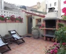 La Buhardilla de mi Casa casa rural en Alcañiz (Teruel)