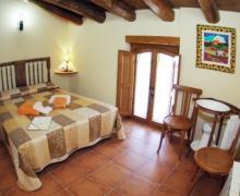 La Casa de Óscar casa rural en Alfambra (Teruel)