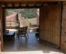 La Sargantana Turismo Rural casa rural en Santa Cruz De Nogueras (Teruel)